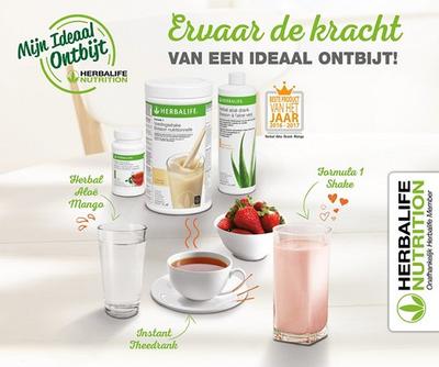 Breng je lichaam in balans met de voedingssupplementen in Breda