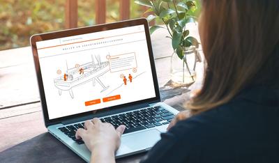 Een E-Learning app maken – dat doe je met Tinqwise!