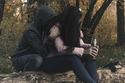 Heb je hulp bij alcoholisme nodig?